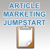 Article Marketing Guide icon