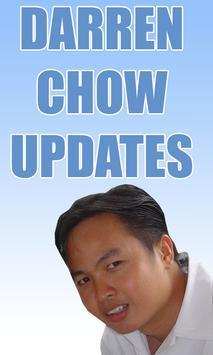 Darren Chow Updates poster