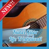 Kunci Gitar Itje Trisnawati icon