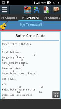 Kunci Gitar Itje Trisnawati apk screenshot