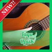 Lagu Opick icon