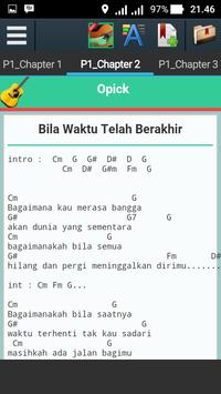 Lagu Opick apk screenshot