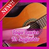 Lagu Lawas Iis Sugianto icon