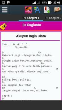 Lagu Lawas Iis Sugianto apk screenshot