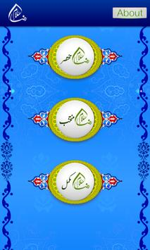 Salam-e-Raza poster