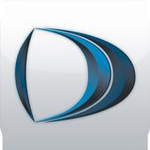 DAWA Events Mobile App icon