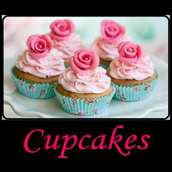 Delicious Cupcakes Recipes poster