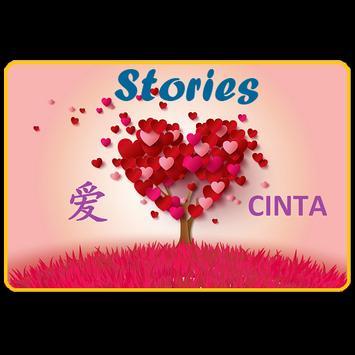 Kumpulan Kisah & Cerita Cinta poster