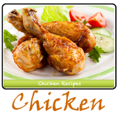 The Best Chicken Recipes icon