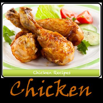 The Best Chicken Recipes poster