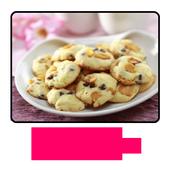Delicious Cookies Recipes icon