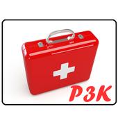 Buku Panduan P3K Lengkap icon