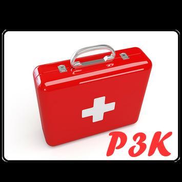 Buku Panduan P3K Lengkap apk screenshot