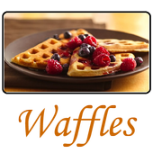 The Best Waffles Recipes icon