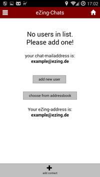eZing apk screenshot