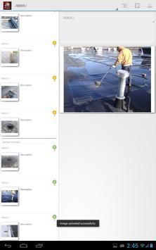 GAF INSPECT apk screenshot