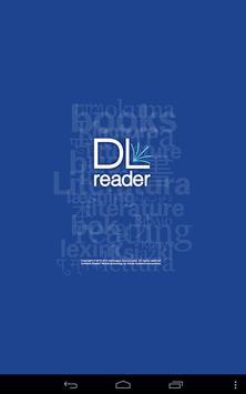 DL Reader apk screenshot