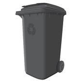 Dataset Trade Waste icon