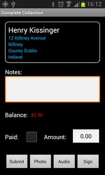 Dataset Skips apk screenshot