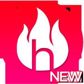 HotSwipe Free Dating App icon