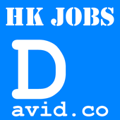 HK Job (Hong Kong Jobs) 香港 揾工 icon