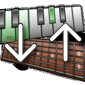 GuitarPianoConverterDavidKBD icon