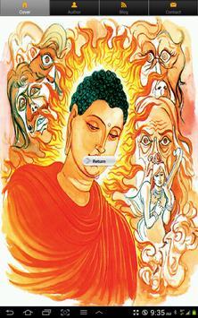 English Dhammapada Chapter 14 poster