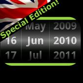 Dayfacto - London 2012 - Facts icon