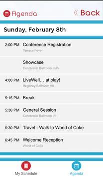 AMC Leadership Conference 2015 apk screenshot
