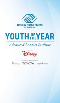 Boys & Girls Clubs 2015 ALI poster