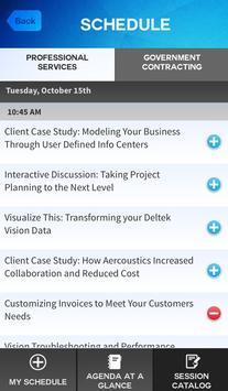 Deltek Insight 2013 apk screenshot