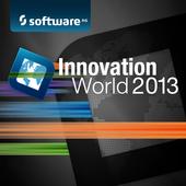 Innovation World 2013 icon