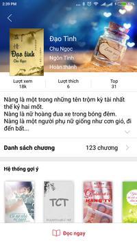 Dao Tinh - Đạo Tình offline poster