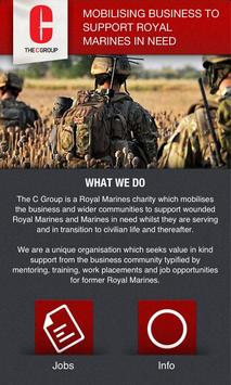 The C Group poster