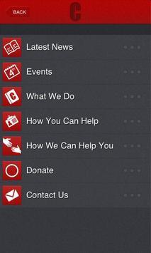 The C Group apk screenshot