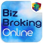 BizBrokingOnline icon