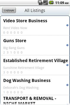 BizBrokingOnline apk screenshot