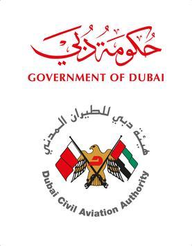 Dubai Civil Aviation Authority apk screenshot