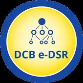DCB Bank Lead Management App icon