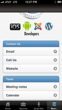 DCD InterActive apk screenshot