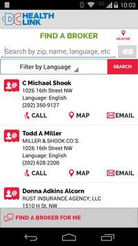 DC SmallBiz Market apk screenshot