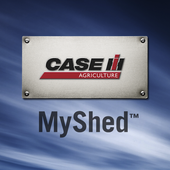 Case IH My Shed™ icon