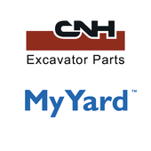 CNH Excavators My Yard™ icon