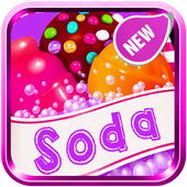 New CANDY CRUSH SODA Guides icon