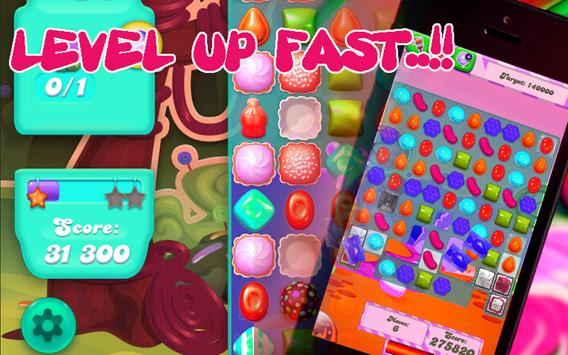 New CANDY CRUSH SODA Guides apk screenshot