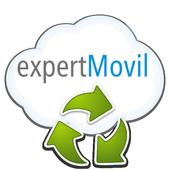 expertMóvil Residuos icon