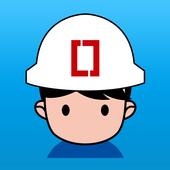 丁丁装修 icon
