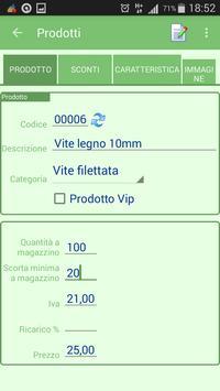 InOfficeLite apk screenshot