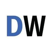 Deaf World DW icon