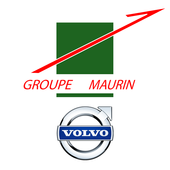 Groupe Maurin Volvo icon